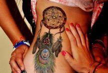 tattoo / by Christina Mimay