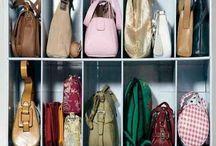 organizadores ropa y complementos