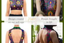 Design to Reality - houseofblouse.com