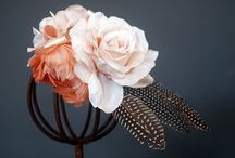 Fascinators / Fascinators by me and others.