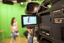Programa Superior de Presentadores de TV / Si tu sueño es ser presentador, sientes pasión por la televisión y crees que tienes dotes para enfrentarte a las cámaras, estás en el lugar adecuado.