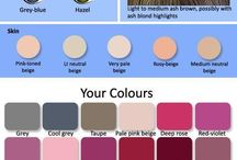 Zgaszone Lato / analiza koloru