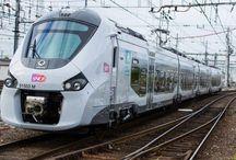 TRENURI / diverse trenuri