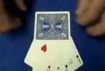 Card Tricks / by Christy Winstead