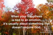 Inspirational Memes / To encourage and inspire you in your faith