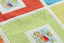 Baby Quilts / by Sam Moss- Woolf