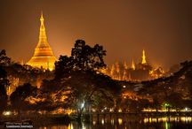 10 of the most beautiful places to visit in Myanmar ( Burma ) / ven before the days of British colonialism and the 'exotic east' writings of luminaries like Rudyard Kipling, Somerset Maugham and George Orwell, Myanmar (formerly known as Burma) had long been a place of mystery and allure. Read More >>> https://goo.gl/ZEwqMK