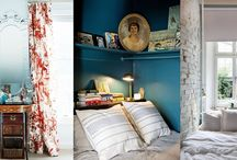 10 Cheats and practical tips to decorate a small bedroom