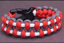 Paracord / by Augustine Gentry-Frank