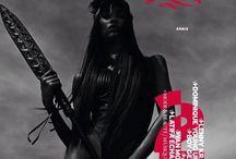 Urivaldo LOPES / French magazine
