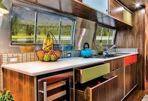 Projects - Modernized Vintage Campers / Modern re-dos of old trailers ...