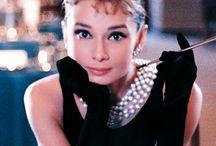 Audrey +