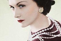 Designer: Coco Chanel / by Donna D'Amico