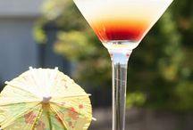 Cocktails - conseils et préparation