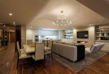 Fitzrovia Penthouse