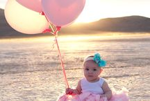 Baby Girl Pictures  / by Nicole Marie