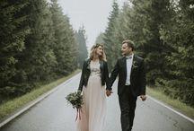 Svatba Černá voda 15.7.2017