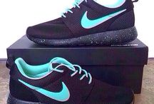 Nikes/shoes