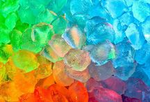 colorful / colorful things is very cute!! / by happy pinning