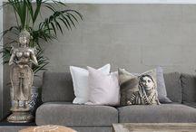 Marta R. / Oriental design