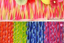 Party Ideas / by Crystal Houck