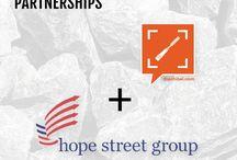 Collaborating Partnerships