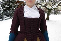 Clothing 1760