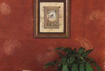ornamenty domowe