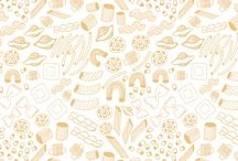 Pattern Design / Pattern designs for branding and packaging.