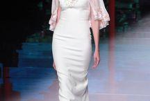Pretty chinos dress