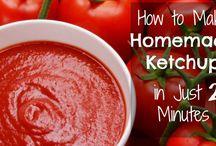 Healthy Holistic Recipes