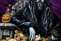 #Zob Zombie