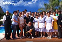 Hotel Talao / Istantanee dall'Hotel Talao - Pictures from Hotel Talao