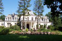 Błociszewo - Pałac