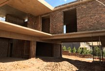 Construction progress / Photos of our buildings under construction