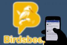 Social Messaging Apps