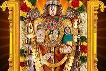 Indian gods