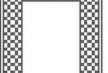 шаблоны схемы пергамано
