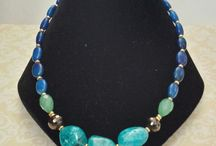 Jewels / by Audrey Sanders