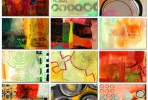 Watercolour workshop ideas