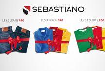 #promos sur www.sebastiano.fr