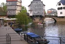 Bad Kreuznach Németország