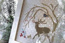 cross stitch by others