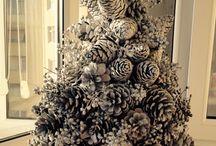 Ani saklanmaz / Christmas tree handmade