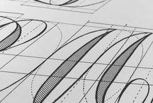 Pintagrams How to draw an english cap using geometry. - #typography https://scontent.cdninstagram.com/t51.2885-15/e35/22857845_1315661188546159_1663490994663849984_n.jpg