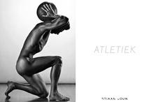 Stiaan Louw Menswear:  Atletiek / by stiaan louw