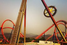Adlabs Imagica Fanclub / Plan your weekend getaway to Adlabs Imagica International Theme and Amusement Park.
