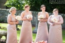 Colour inspiration: brown/ nudes / Wedding inspiration and ideas using brown and nude to style your wedding. First Light Photography, wedding photographer, Scotland.