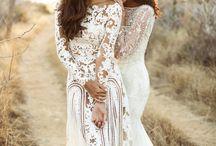 #Brides / Just gorgeous bridal dresses...and shoes...gotta have luscious bridal shoes