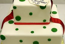 Christmas cakes to inspire